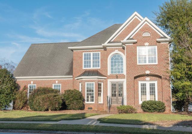 1001 Norfolk Green Cir, Chattanooga, TN 37421 (MLS #1273361) :: The Edrington Team