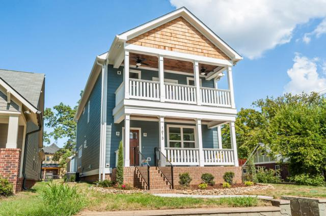 0 E 16th St, Chattanooga, TN 37408 (MLS #1273383) :: The Edrington Team