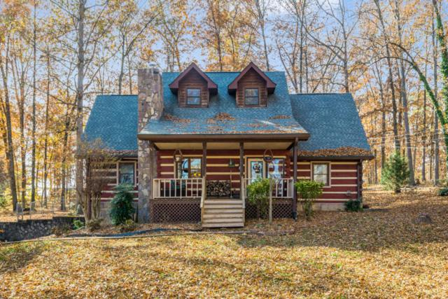 12218 Country Mill Ln, Soddy Daisy, TN 37379 (MLS #1273394) :: Chattanooga Property Shop