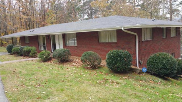 101 Sunset Dr, Rossville, GA 30741 (MLS #1273396) :: Denise Murphy with Keller Williams Realty