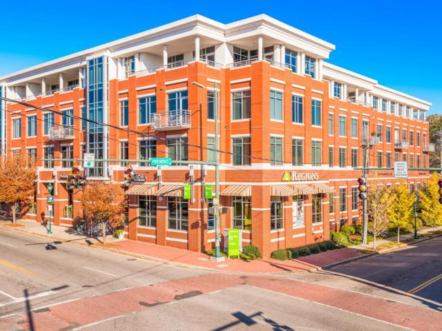 345 Frazier Ave #305, Chattanooga, TN 37405 (MLS #1273412) :: The Robinson Team
