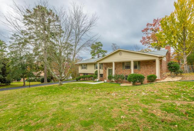 1725 Skyline Dr, Chattanooga, TN 37421 (MLS #1273472) :: Denise Murphy with Keller Williams Realty