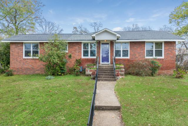 1121 Westwood Ave, Chattanooga, TN 37405 (MLS #1273487) :: Keller Williams Realty | Barry and Diane Evans - The Evans Group