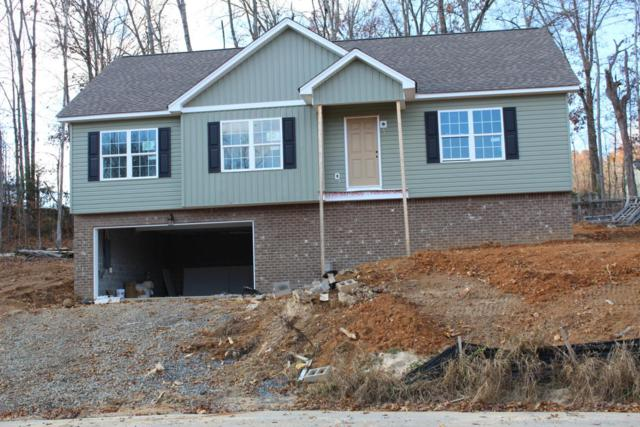 7593 Gawain Path #85, Ooltewah, TN 37363 (MLS #1273494) :: Chattanooga Property Shop