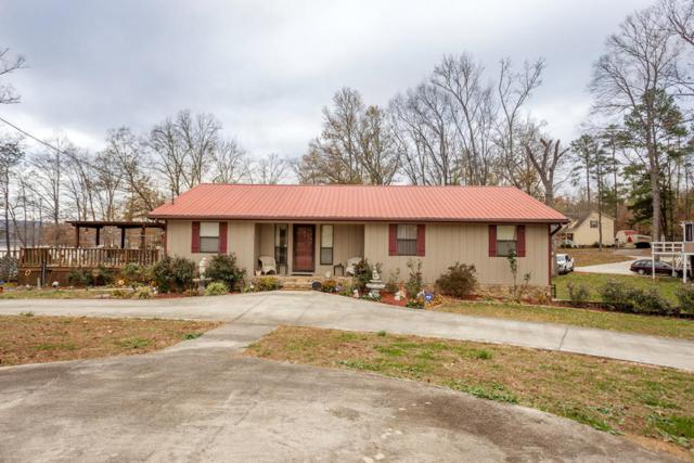 124 NW Gary Dr, Charleston, TN 37310 (MLS #1273528) :: Chattanooga Property Shop
