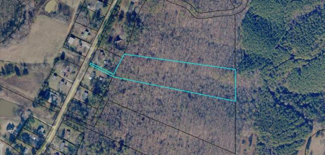 ... Foster Mill Dr, Lafayette, GA 30728 (MLS #1273531) :: Chattanooga Property Shop