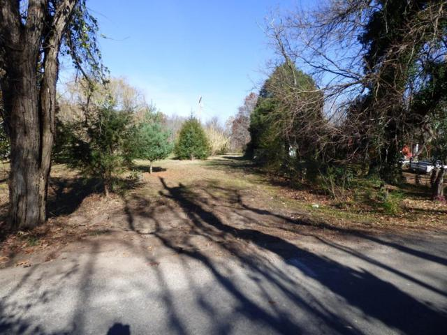 Lot #2 Sandtown Rd #2, Spring City, TN 37381 (MLS #1273543) :: Chattanooga Property Shop
