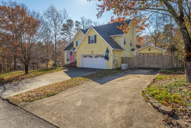 6720 Flagstone Dr, Ooltewah, TN 37363 (MLS #1273556) :: Chattanooga Property Shop