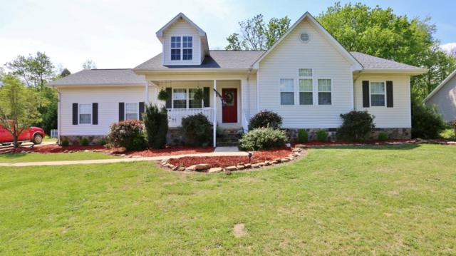 198 Lenore Ln, Spring City, TN 37381 (MLS #1273581) :: The Robinson Team