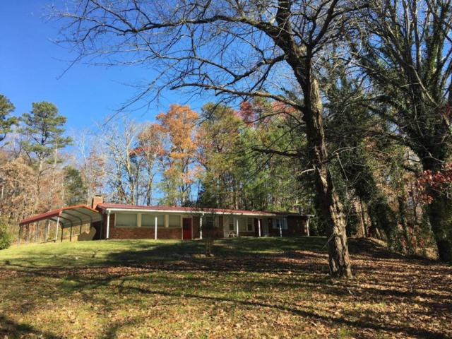 10636 High Point Rd, Apison, TN 37302 (MLS #1273597) :: The Edrington Team