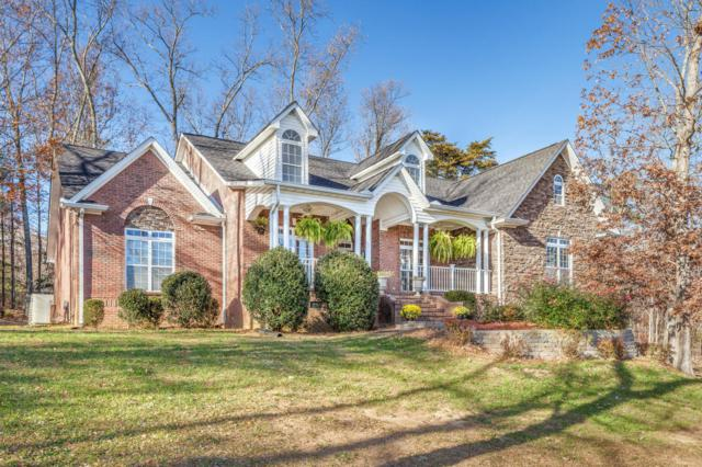916 Sandstone Ter, Soddy Daisy, TN 37379 (MLS #1273668) :: Chattanooga Property Shop