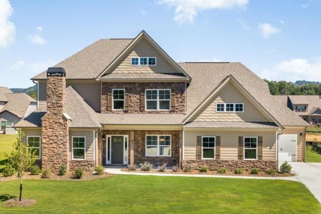 7484 Hollyhock Ln #311, Ooltewah, TN 37363 (MLS #1273698) :: Chattanooga Property Shop