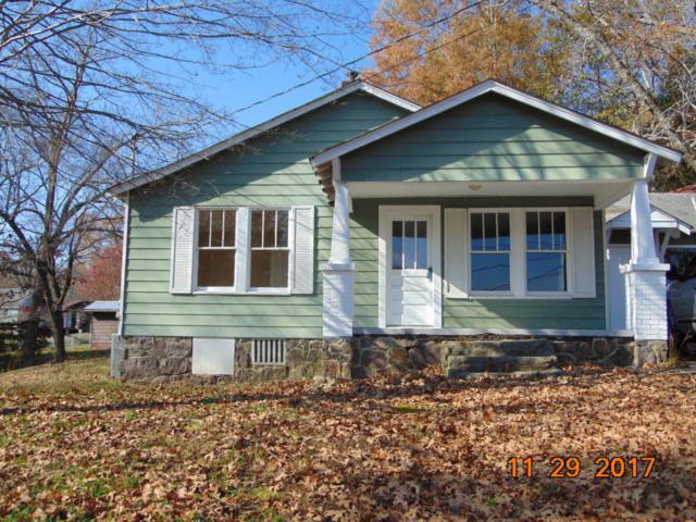 202 Cavender St, Lafayette, GA 30728 (MLS #1273710) :: Chattanooga Property Shop
