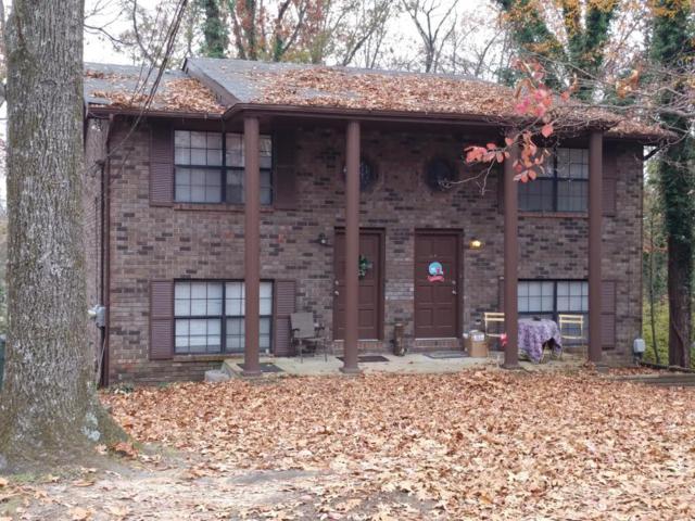 317 Gardner St, Chattanooga, TN 37411 (MLS #1273713) :: The Edrington Team