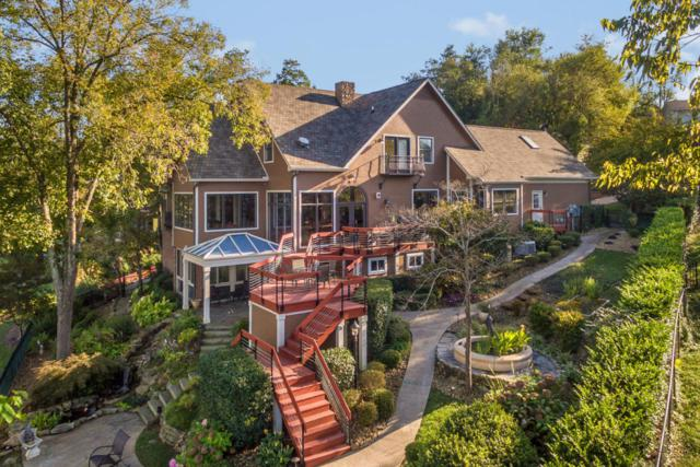 4935 Bal Harbor Dr, Chattanooga, TN 37416 (MLS #1273738) :: Keller Williams Realty | Barry and Diane Evans - The Evans Group