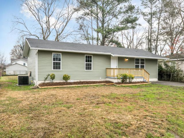 1310 W Sherry Dr, Rossville, GA 30741 (MLS #1273748) :: Denise Murphy with Keller Williams Realty