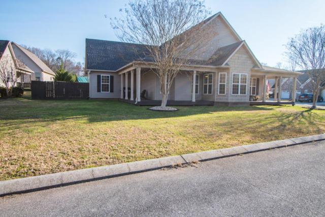 8009 Ashview Circle, Ooltewah, TN 37363 (MLS #1273761) :: The Robinson Team