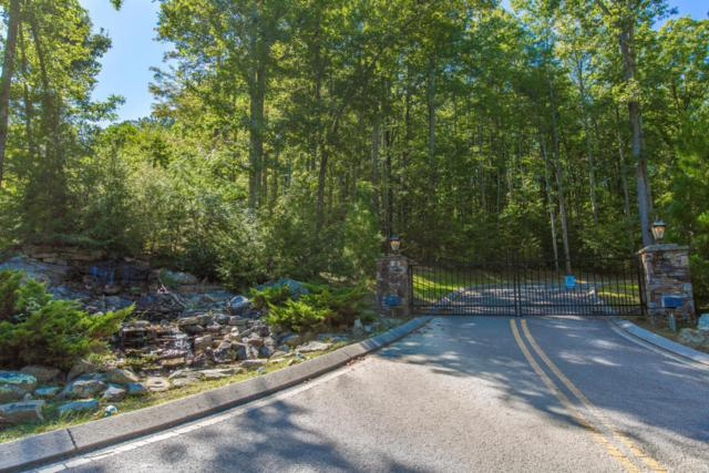 0 Lookout Crest Ln #15, Lookout Mountain, GA 30750 (MLS #1273765) :: Chattanooga Property Shop
