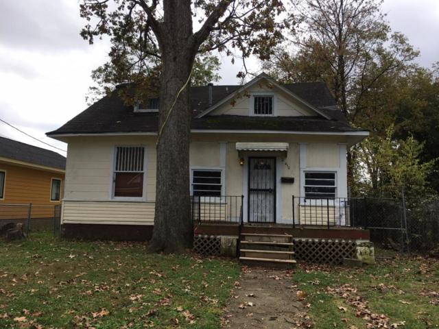 2420 Chamberlain Ave, Chattanooga, TN 37404 (MLS #1273796) :: Chattanooga Property Shop
