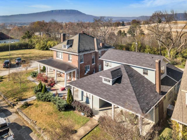 707 S Greenwood Ave, Chattanooga, TN 37404 (MLS #1273820) :: The Robinson Team