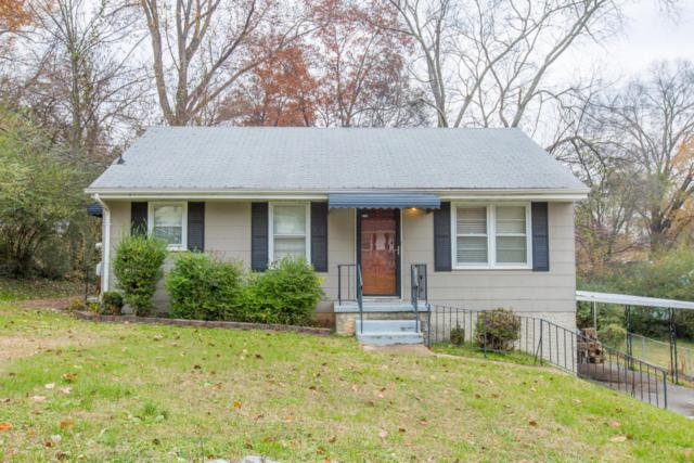 3117 Moseley Cir, East Ridge, TN 37412 (MLS #1273826) :: Chattanooga Property Shop