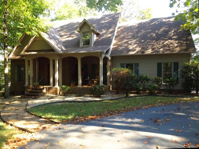 1832 Ridge Cliff Dr, Monteagle, TN 37356 (MLS #1273854) :: Chattanooga Property Shop
