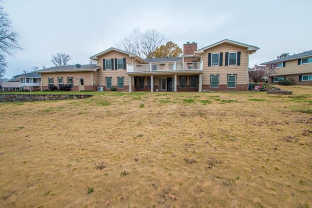 220 E Masters Rd, Hixson, TN 37343 (MLS #1273864) :: Denise Murphy with Keller Williams Realty