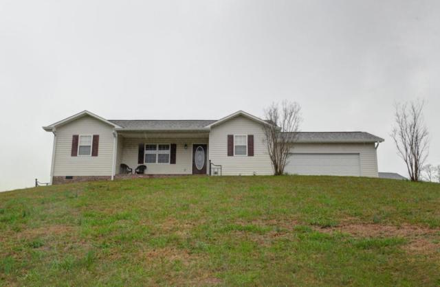 591 Earl Broady Rd, Evensville, TN 37332 (MLS #1273904) :: Denise Murphy with Keller Williams Realty