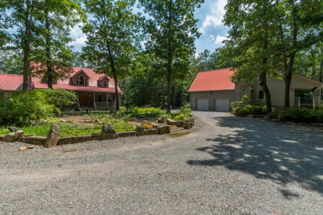 1028 Clear Brooks Dr, Signal Mountain, TN 37377 (MLS #1273911) :: The Edrington Team