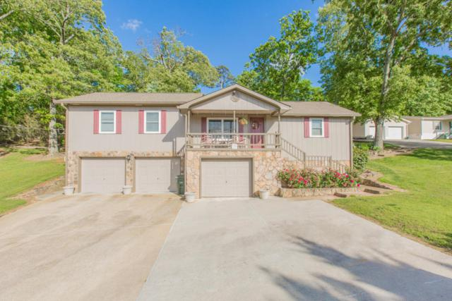 4852 Blue Bell Ave, Ooltewah, TN 37363 (MLS #1273921) :: Chattanooga Property Shop