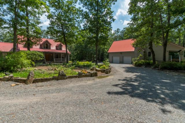 1028 Clear Brooks Dr, Signal Mountain, TN 37377 (MLS #1273936) :: The Edrington Team