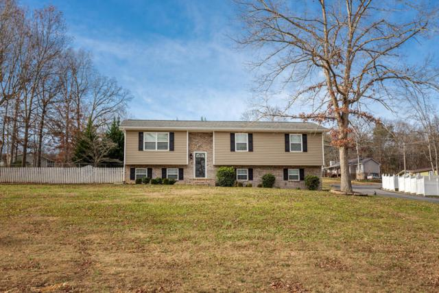 5199 NW Frontage Rd, Cleveland, TN 37312 (MLS #1273954) :: Keller Williams Realty | Barry and Diane Evans - The Evans Group