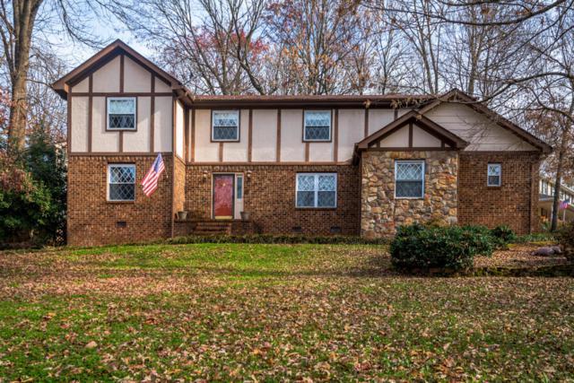 6827 Hampton Wood Cir, Hixson, TN 37343 (MLS #1273993) :: Chattanooga Property Shop