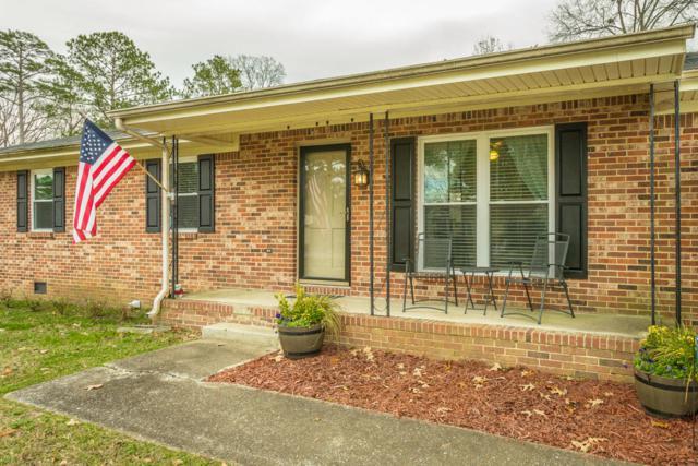579 Pinewood Cir, Fort Oglethorpe, GA 30742 (MLS #1273995) :: The Edrington Team