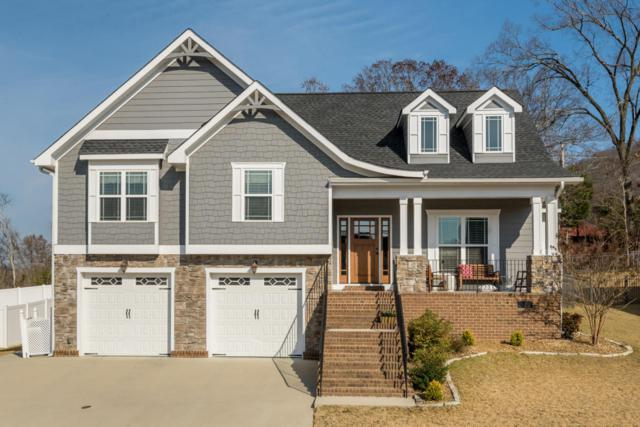 8141 Perfect View, Ooltewah, TN 37363 (MLS #1273998) :: Keller Williams Realty | Barry and Diane Evans - The Evans Group