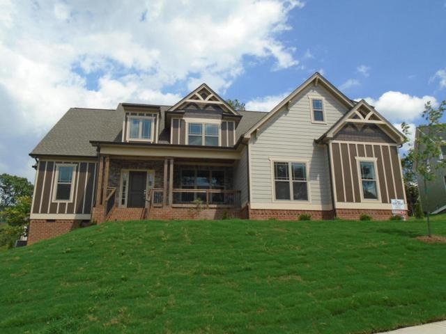 8824 Springhouse Ct Lot #56, Ooltewah, TN 37363 (MLS #1274001) :: The Robinson Team