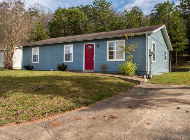 2226 Morris Hill Rd, Chattanooga, TN 37421 (MLS #1274026) :: Denise Murphy with Keller Williams Realty