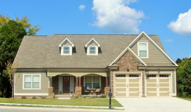 8599 Skybrook Dr, Ooltewah, TN 37363 (MLS #1274053) :: The Robinson Team