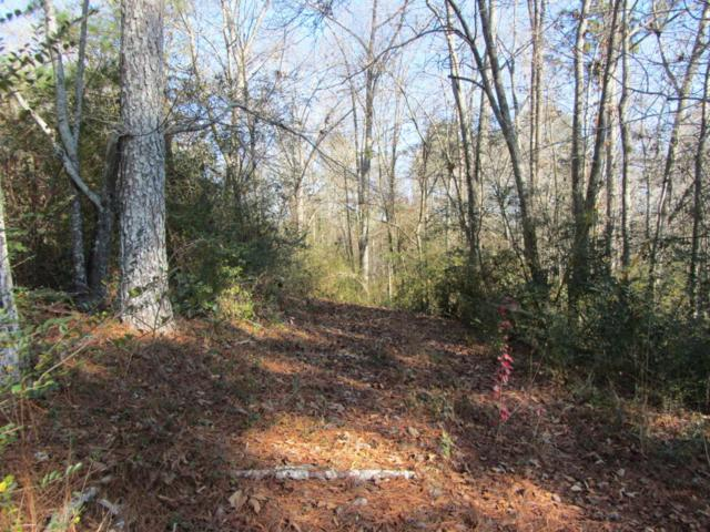 0 Corinth Rd, Lafayette, GA 30728 (MLS #1274063) :: Chattanooga Property Shop