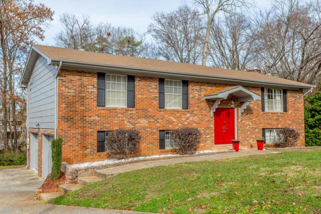 2938 Old Britain Cir, Chattanooga, TN 37421 (MLS #1274099) :: The Robinson Team