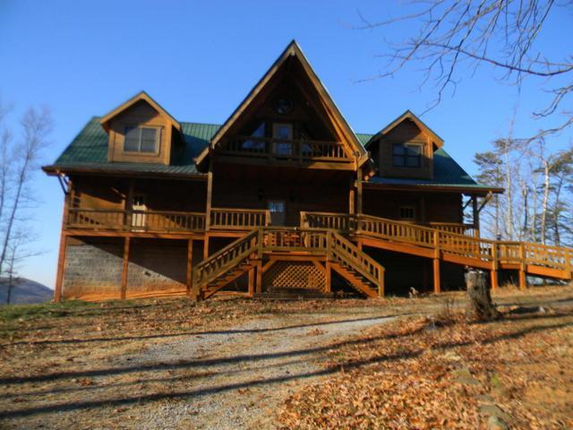 298 Blackburn Rd, Pikeville, TN 37367 (MLS #1274101) :: Chattanooga Property Shop