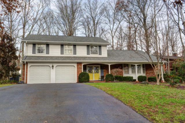 3465 Edgewood Cir, Cleveland, TN 37312 (MLS #1274107) :: Chattanooga Property Shop