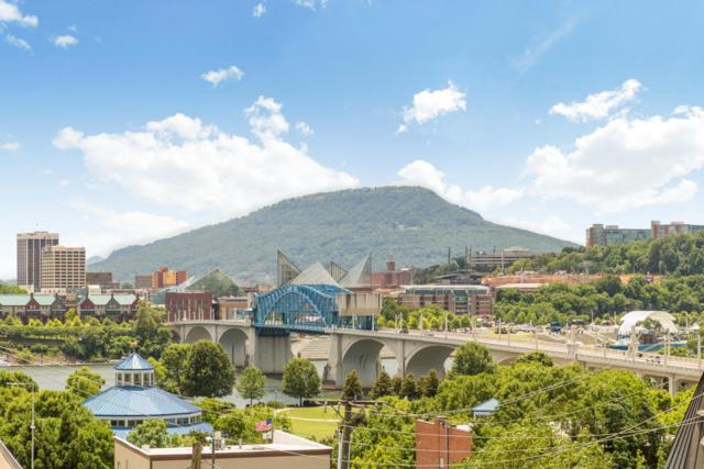 221 Delmont St Apt 135, Chattanooga, TN 37405 (MLS #1274110) :: The Edrington Team