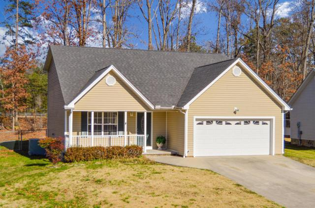 1466 Woodland Cove Drive, Cleveland, TN 37312 (MLS #1274117) :: Chattanooga Property Shop