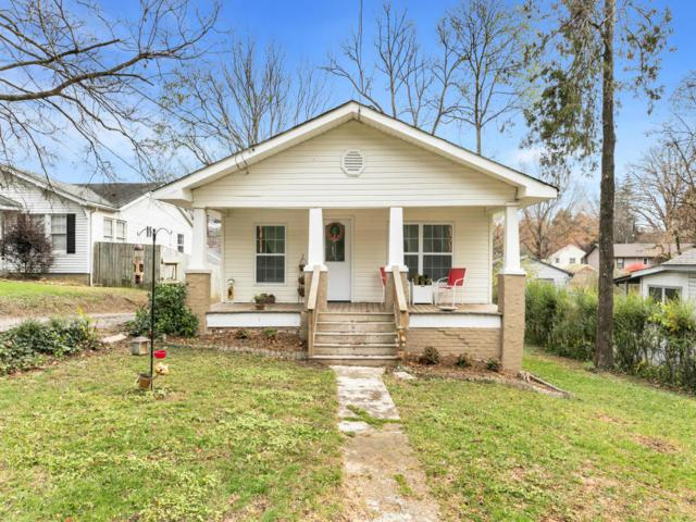 2628 Berkley Dr, Chattanooga, TN 37415 (MLS #1274118) :: The Robinson Team