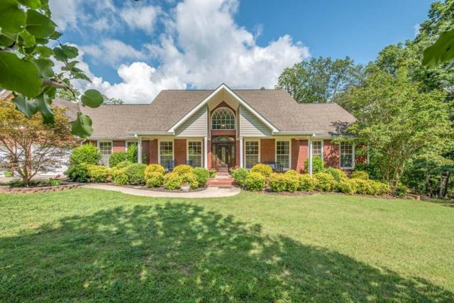 11929 Burchard Rd, Soddy Daisy, TN 37379 (MLS #1274132) :: Denise Murphy with Keller Williams Realty