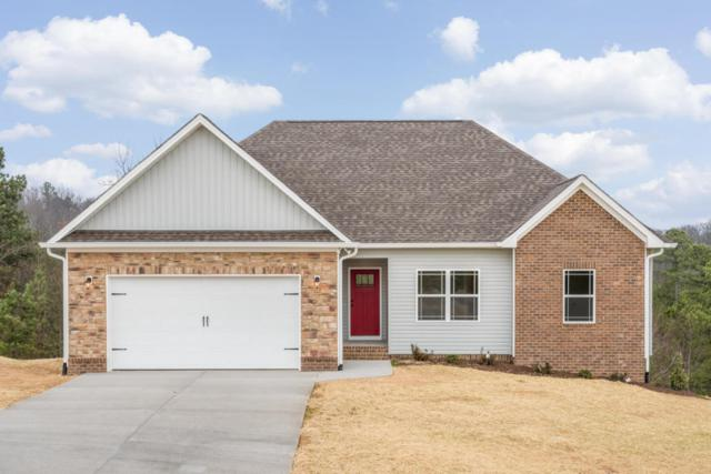 Lot 43 Talons Ridge Rd #43, Cleveland, TN 37312 (MLS #1274135) :: Chattanooga Property Shop