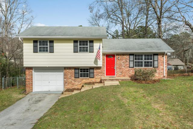 4026 E Freedom Cir, Ooltewah, TN 37363 (MLS #1274137) :: Denise Murphy with Keller Williams Realty
