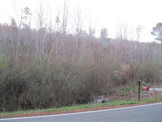 0 Salem Valley Rd, Ringgold, GA 30736 (MLS #1274141) :: Chattanooga Property Shop