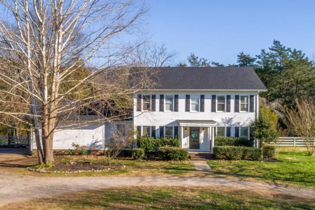1623 Ooltewah Ringgold Rd, Ringgold, GA 30736 (MLS #1274196) :: Chattanooga Property Shop